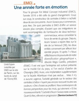 Article n 2 beton magazine n 70 mai juin 2017